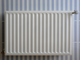 Ordinary radiator
